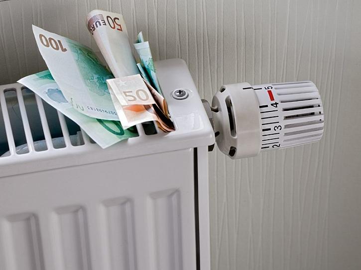 Vyměňte radiátory a ušetříte za vytápění