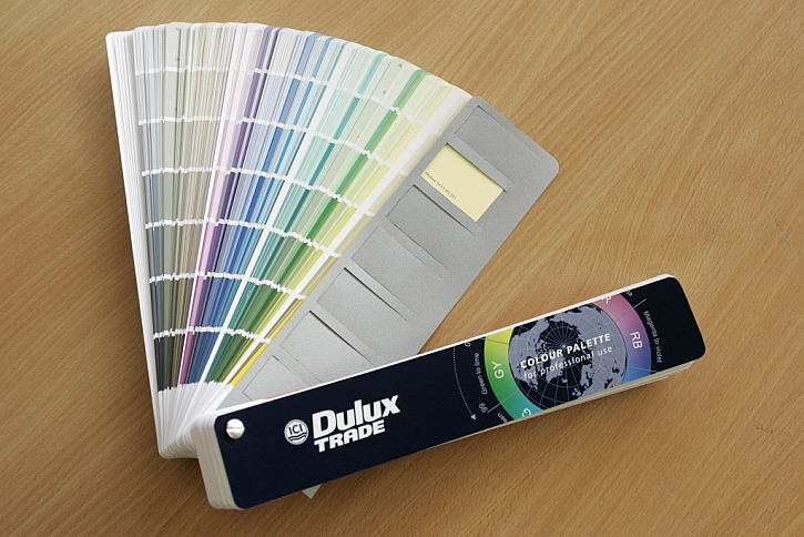Jakou barvu vybrat?