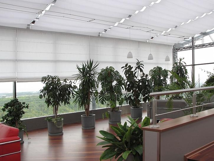 Zateplená terasa přináší řadu výhod