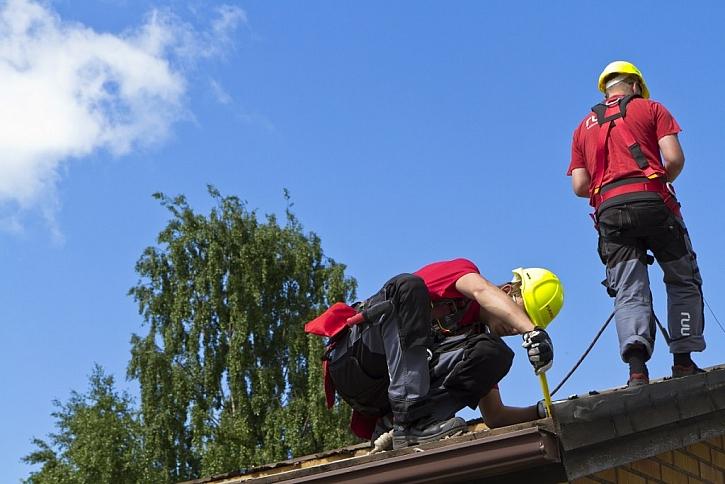 1. Příprava střechy na pokládku krytiny aneb Začínáme rekonstrukci střechy