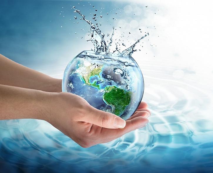 Jak ušetřit vodu v domácnost(Zdroj: Depositphotos)