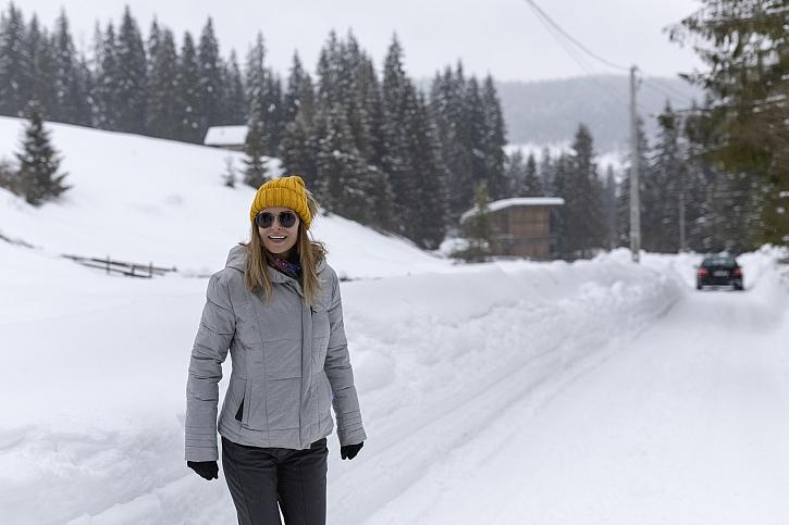 Středisko výletů i zimních sportů
