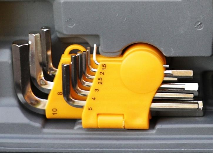 Proteco – vybavení dílny pro kutily v domku i paneláku