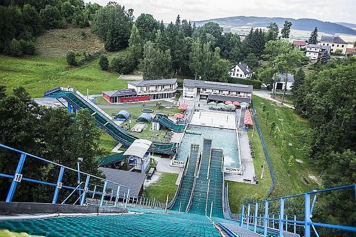 Aleš Valenta: Acrobat Park je tak trochu jako finská střecha – musí mít všestrannou výdrž