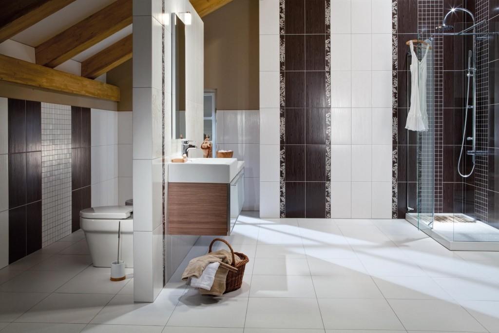 Obkládání koupelny krok za krokem