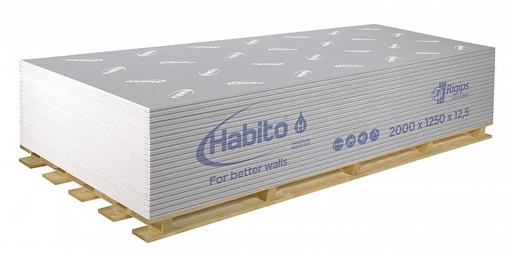 Paleta Habito H
