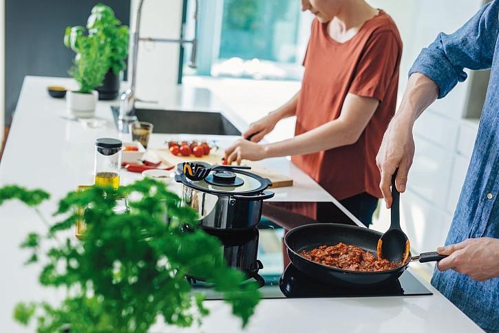 Fiskars kuchyňské pomůcky (Zdroj: Fiskars)