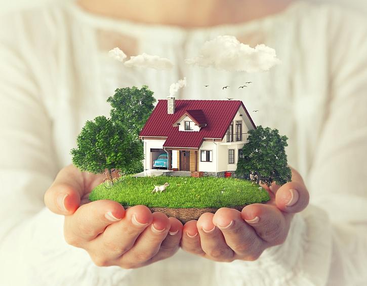Maličké domy – výhody a nevýhody hnutí minimalistického bydlení (Zdroj: Depositphotos)