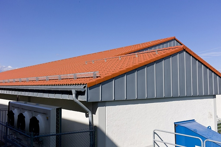 Až se zima zeptá… aneb pečlivá prohlídka a příprava střechy na zimu je nezbytná