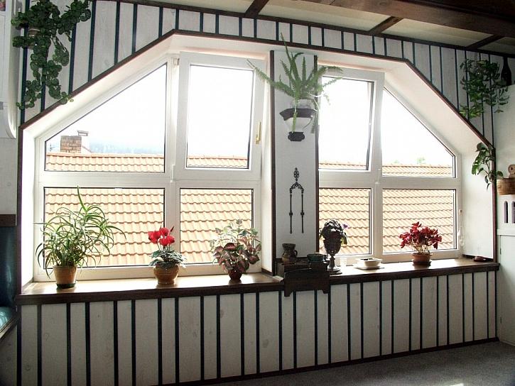 70 procent dnešních standardních oken přestane do 10 let vyhovovat normám