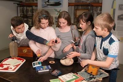 Science centrum iQLANDIA představí Překonané (?) vynálezy i nový Živák