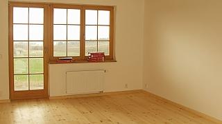 Jak správně položit dřevěnou plovoucí podlahu