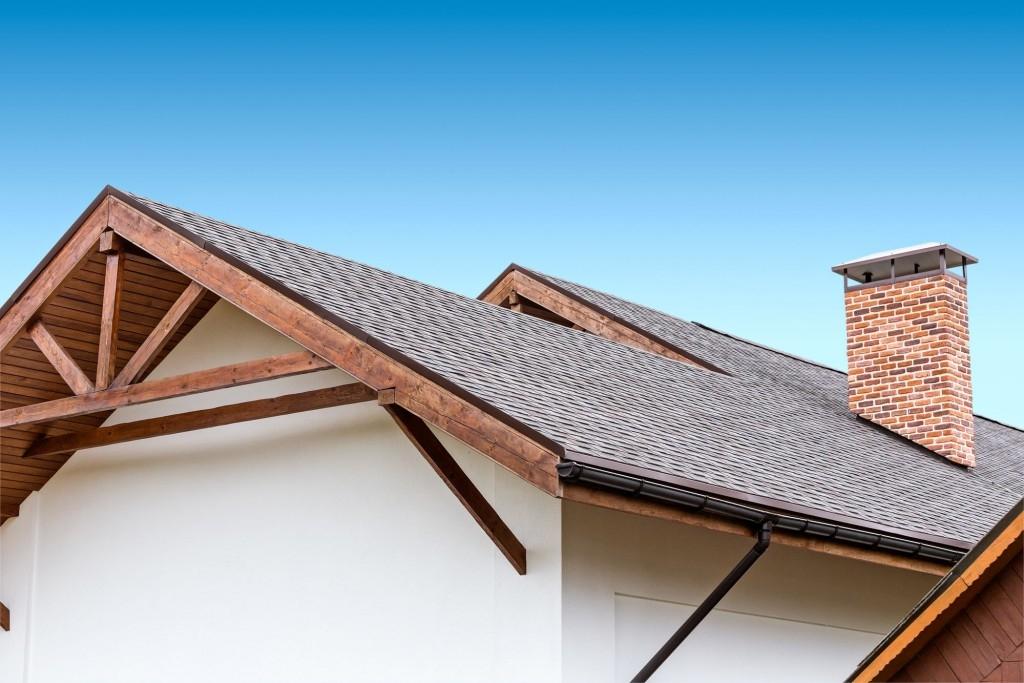 Nezapomínejte na pravidelnou kontrolu střechy