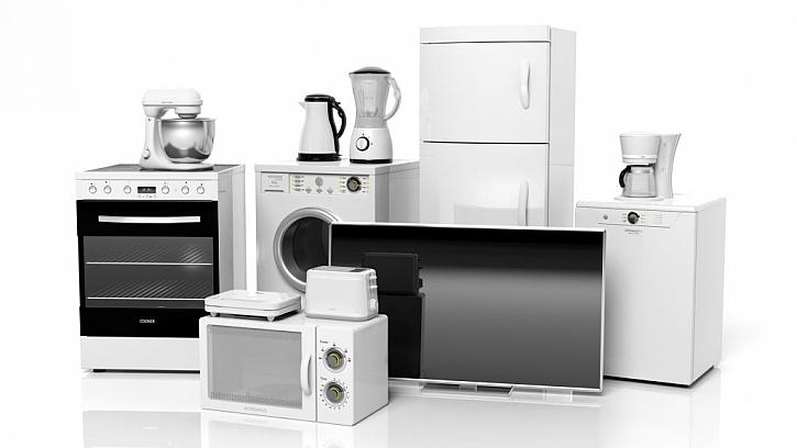 Nabízíme vám výběr nejúspornějších domácích spotřebičů (Zdroj: Depositphotos)