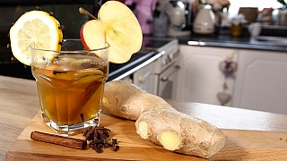 Pivní svařák: Vychytaný recept na zahřátí