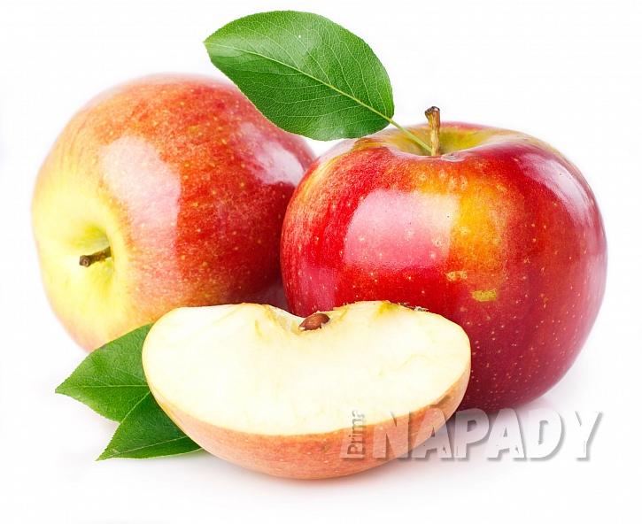 Jablka na mošt