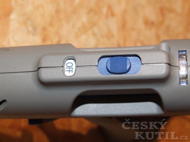 Tip na dárek na poslední chvíli - tavná pistole Dremel s barevnými lepidly