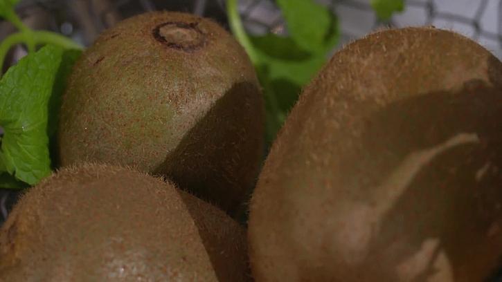 Recept na kiwi vitamínovou bombu se skořicí