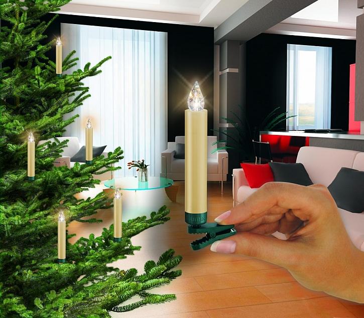 A Vánoce mohou přijít aneb Vánoční ozdoby