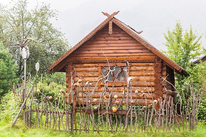 Chaloupka