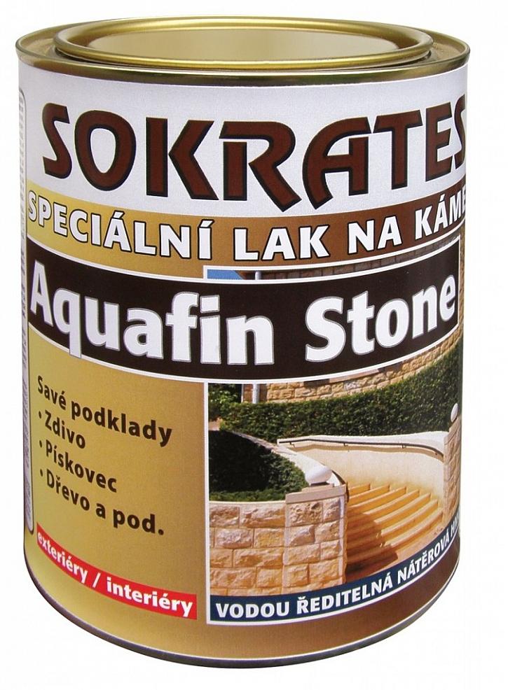 Zvýrazněte krásu kamene - Aquafin Stone