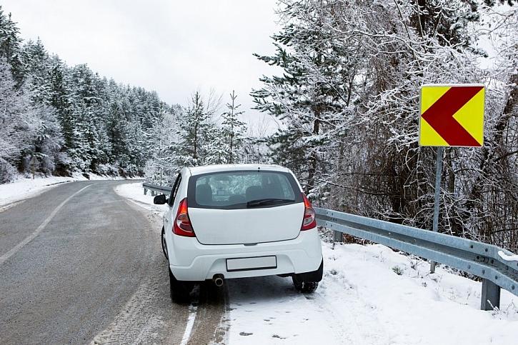 Jak na provoz auta v zimě, aby mráz nenapáchal škody (Zdroj: Depositphotos)