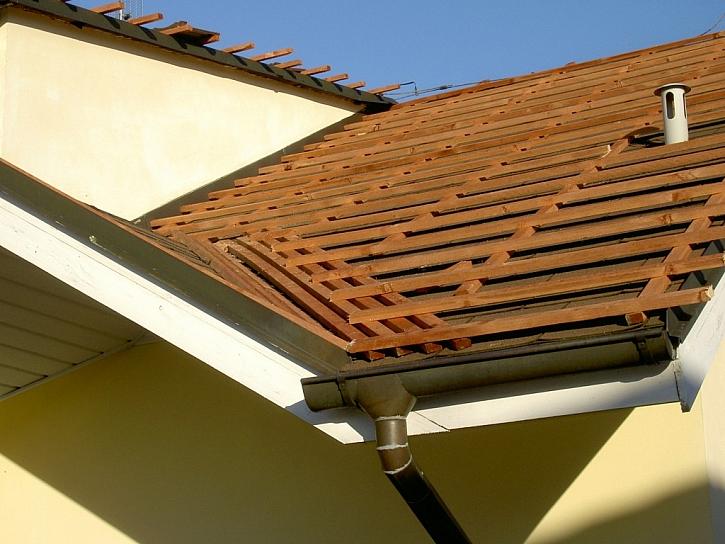 Evertile - Udělej si střechu sám - 2. díl