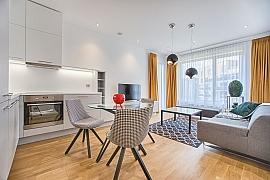 Moderní rekonstrukce bytu – nejnovější trendy