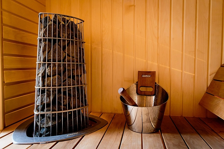Jak si vybrat kamna do sauny?