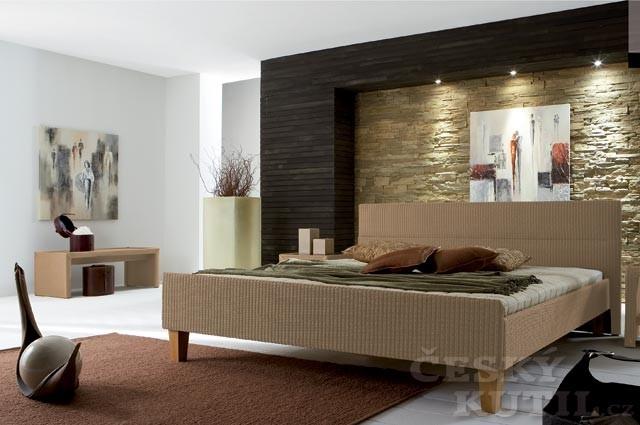 Nezničitelný nábytek s LOOM rohoži