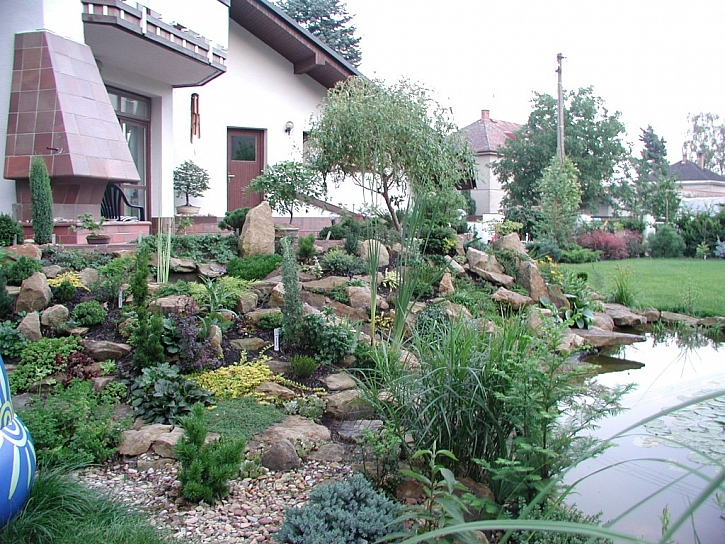 Měli jste problémy na zahradě či ve skleníku?
