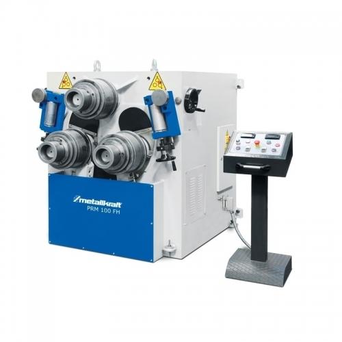 Metallkraft Hydraulická zakružovačka profilů a trubek Metallkraft PRM100FH