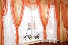 Okenní textilie nejsou jen lapač prachu