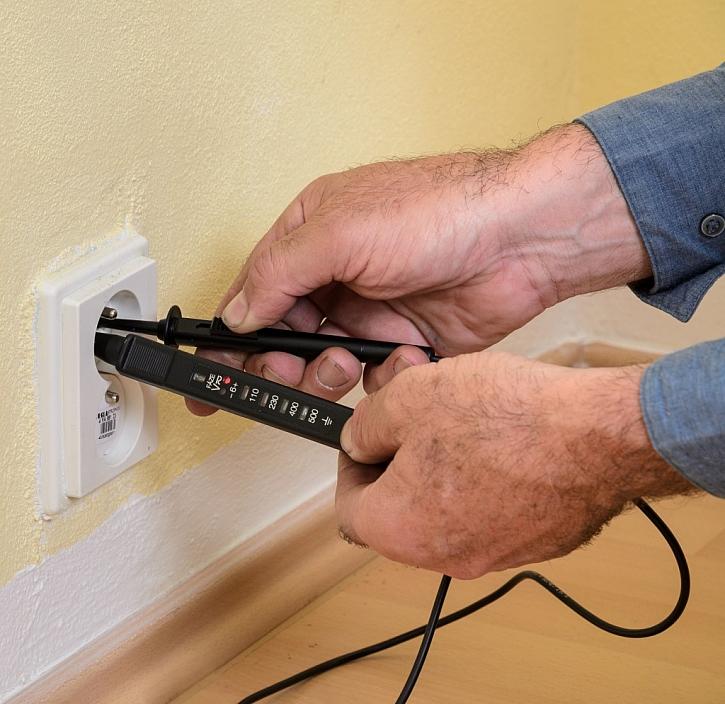 Inspektoři nemovitosti radí – Závady elektroinstalace
