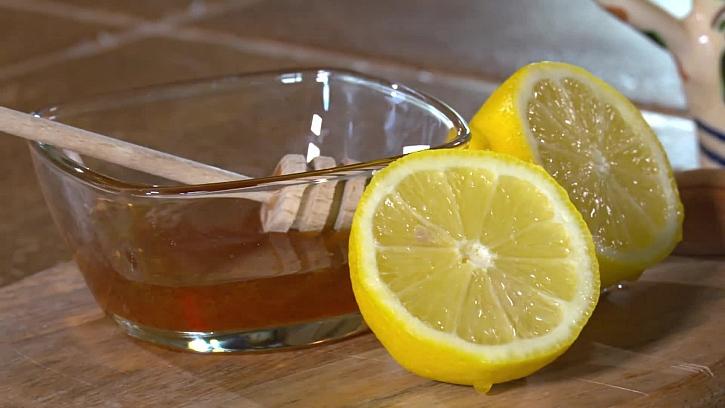 Med a citron