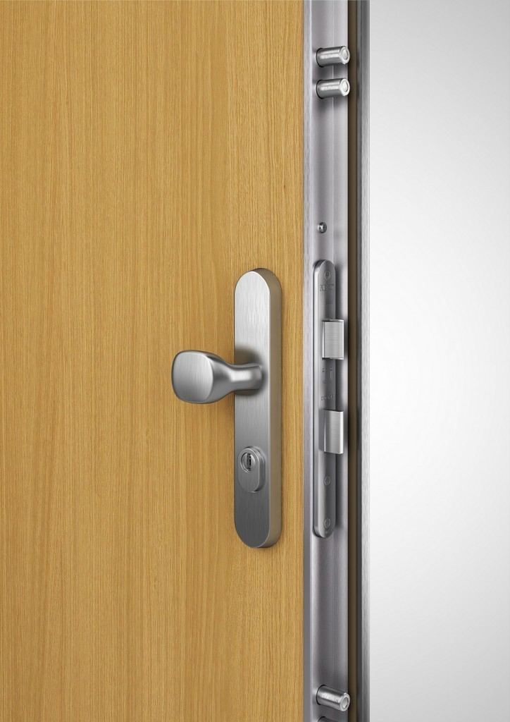 Bezpečnostní dveře NEXT SD 101