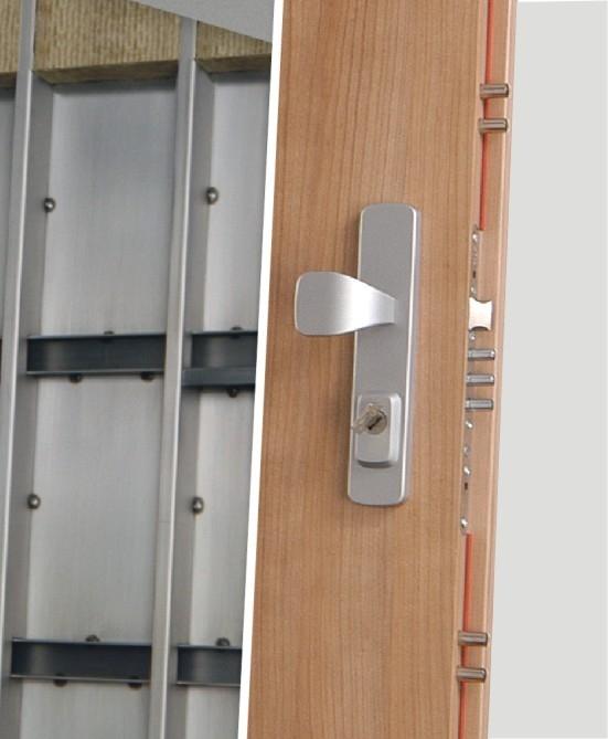 SHERLOCK bezpečnostní dveře uvádí novou definici kvality na trh - 2. díl