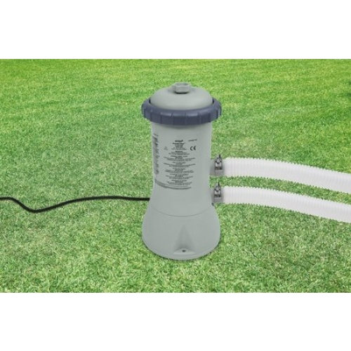 INTEX Kartušová filtrace Typ ECO, 2 m3/h 28604