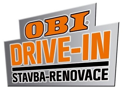 OBI Olomouc otevírá DRIVE-IN STAVBA-RENOVACE