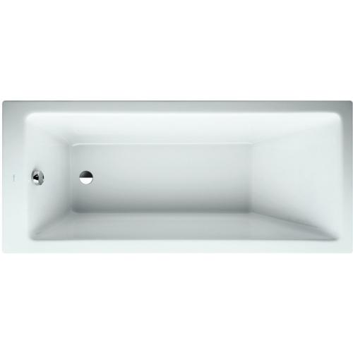 LAUFEN PRO Vana 170x75 cm, do pravého rohu, L-panel, vodní, vzduchová masáž 2.3195.5.000.645.1