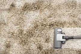 Tipy, jak vyčistit koberec snadno a rychle