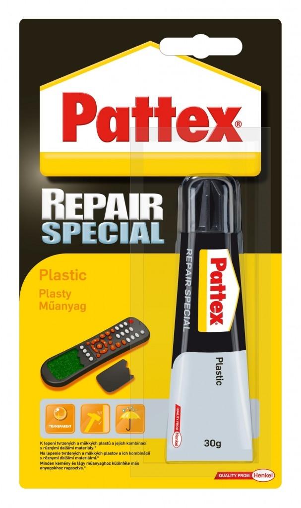 Lepidlo pro plast - Pattex