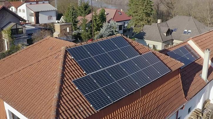 Fotovoltaika a tepelné čerpadlo