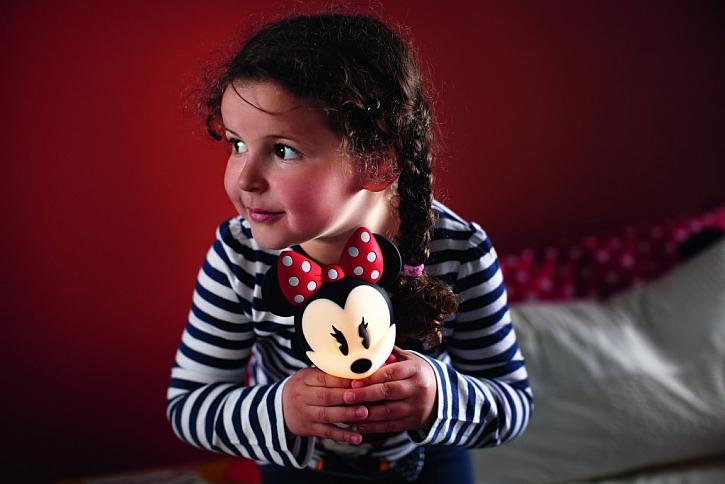Osvětlení dětských pokojů - hravé a veselé