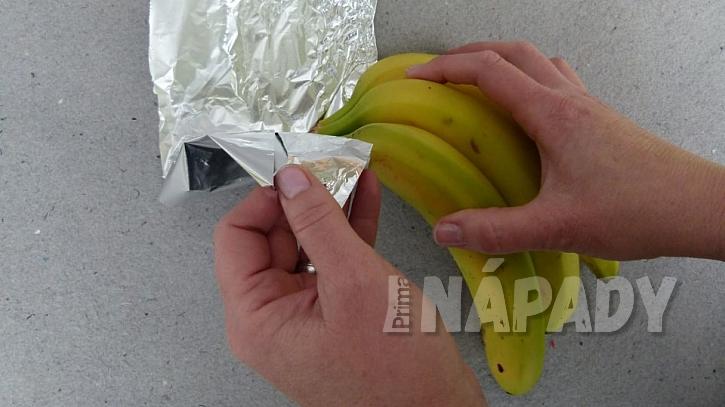 5 prima vychytávek, jak využít v domácnosti alobal 1