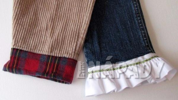 Co udělat se starým oblečením  4