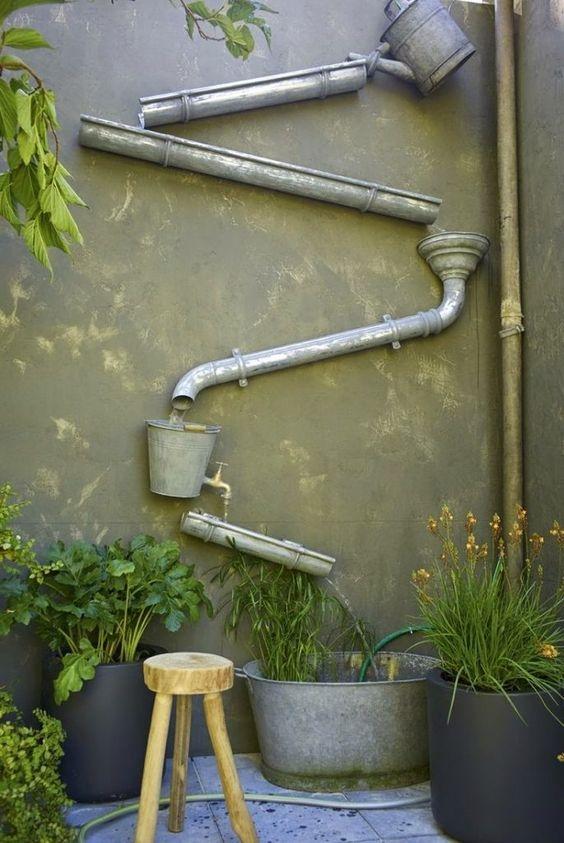 Jak využít dešťové vody z okapu  3