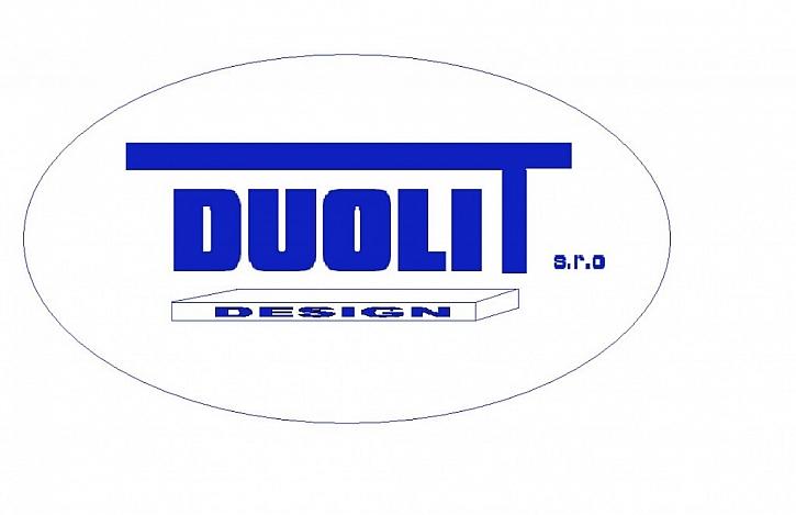 Logo DUOLIT, s. r. o.
