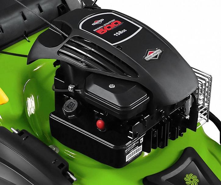 Motory Briggs & Stratton patří k nejlepším na světě