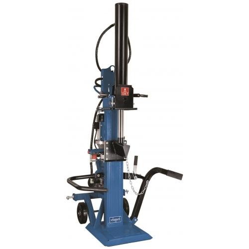 SCHEPPACH HL 2500 GM Profesionální hybridní štípač na dřevo 25 t 5905501915